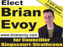 Full Color Corrugated Plastic Election Signs